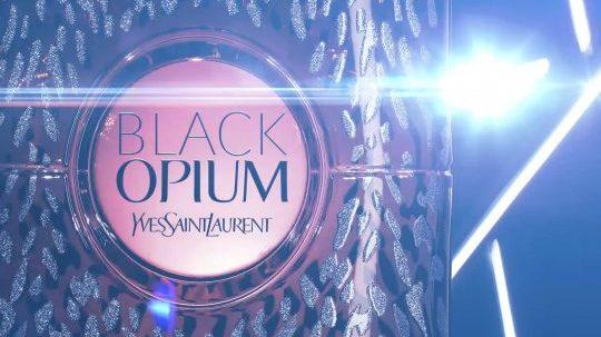 Black Opium WILD Edition