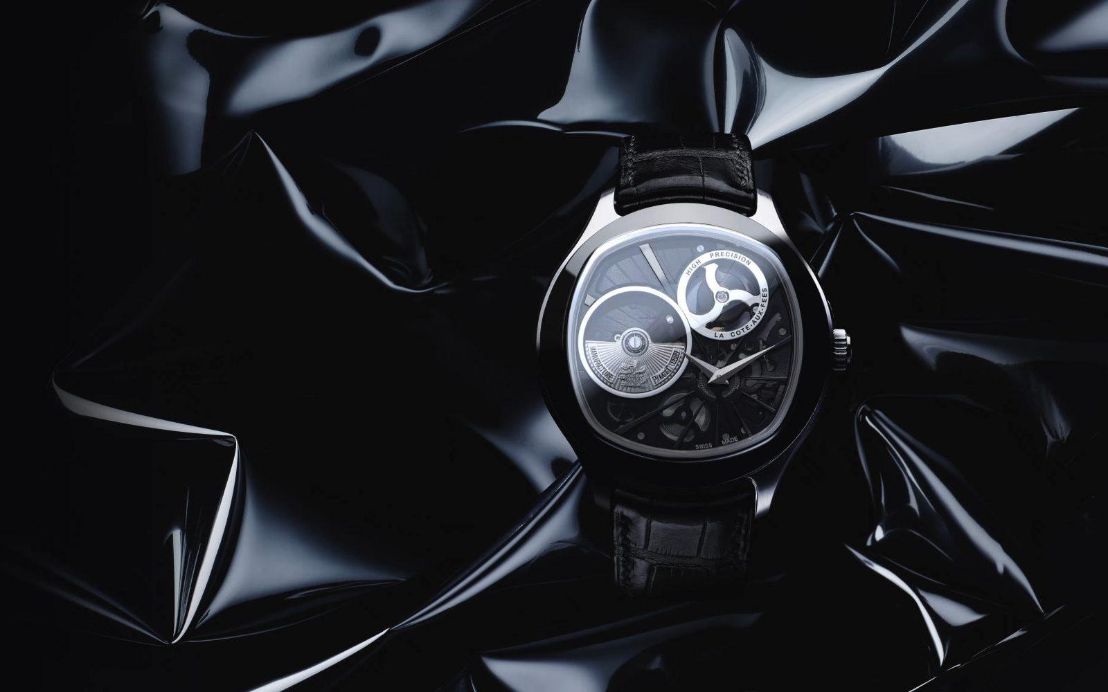 Piaget - Black Tie