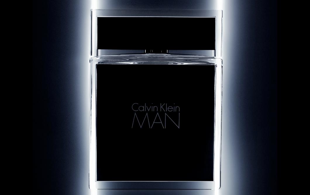 Calvin Klein - MAN
