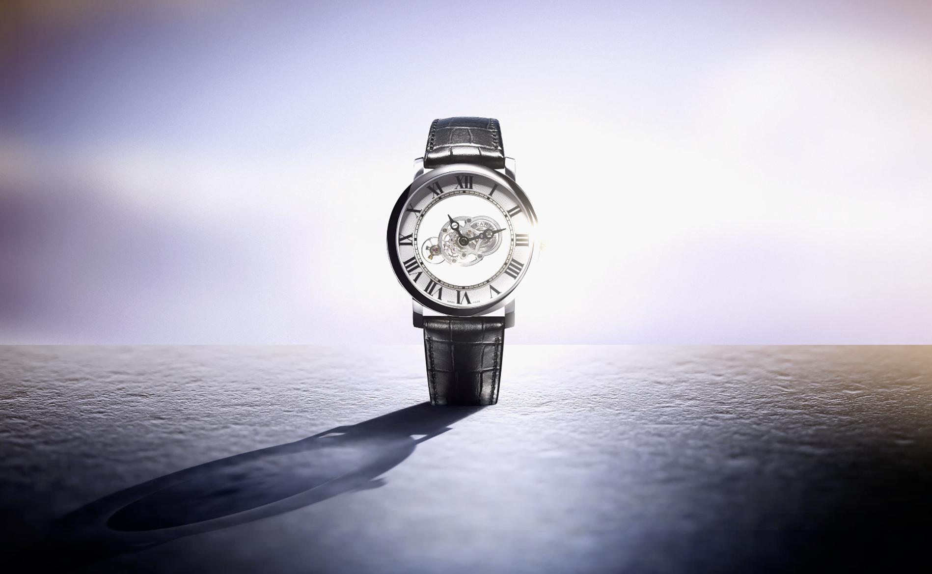 Cartier - Rotonde